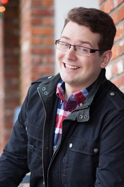 Andrew Kellogg